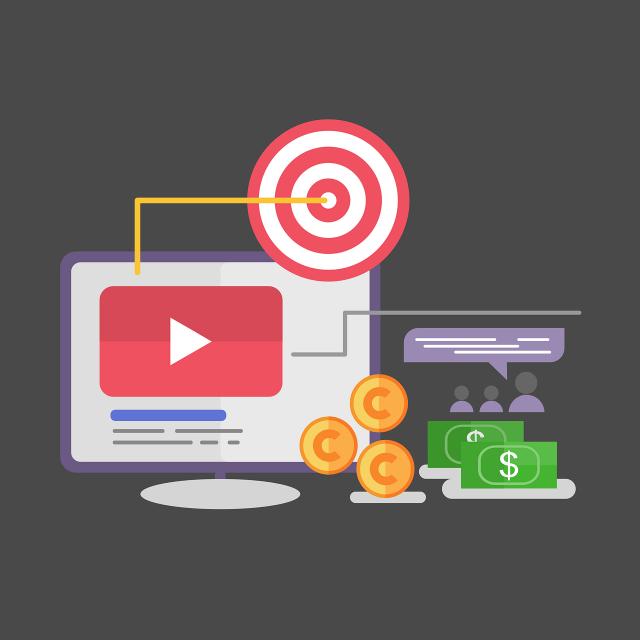 طريقة  زيادة مشاهدات اليوتيوب و المشتركين في اليوتيوب
