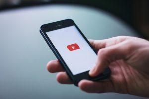 مشاهدات اليوتيوب